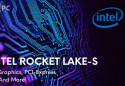 Intel Rocket Lake Processor Spotted Running 5 GHz (Geekbench)