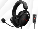 HyperX Cloud Core Gaming Headset with 7.1 Surround Sound