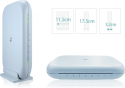 Planex MZK-1200DHP Dual-Band WiFi Router