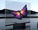 Xiaomi launches transparent 55inch OLED TV, costs over 6000 euros