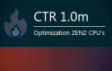 Free extra AMD Ryzen ZEN2 Performance: ClockTuner for Ryzen (CTR by 1USMUS)