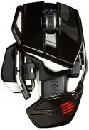 Mad Catz Ships R.A.T.M Wireless Gaming Mouse