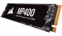 Corsair Launches QLC based MP400 NVMe SSDs High-Density up-to 8TB