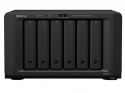 Synology Adds a 6-Bay AMD Ryzen DS1621+ NAS to its lineup