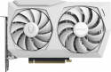 Zotac Shows white GeForce RTX 3070 Twin Edge OC