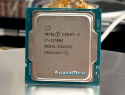 Intel Core i7-11700K review with retail sample