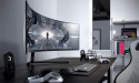 Samsung Seems To be Working on Odyssey Neo curved gaming monitor with mini LED