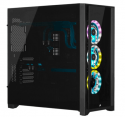 Corsair Launches 5000D RGB Hydro X Edition and 5000X RGB Signature Series