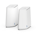 Orbi Pro WiFi 6 Mini (SXK30) delivers WiFi 6 performance and coverage by mesh