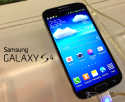 Samsung CEO: Faster' Galaxy S4 Being Prepped For Launch