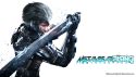 Metal Gear Rising: Revengeance-TGS English Trailer