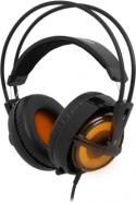 SteelSeries Siberia V2 Now comes in Orange