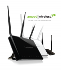 Amped Wireless Long-Range 802.11ac Router finally outted