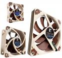 Noctua A-series 40, 60 and 92mm fans released