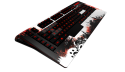 SteelSeries and ArenaNet Guild Wars 2 Gaming Keyboard