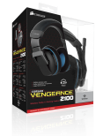 Corsair Releases new Vengeance gaming gear