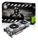 KFA2 releases GeForce GTX 780 HOF edition