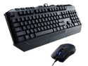 Cooler Master CM Storm Devastator, it is a killer keyboard