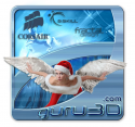 Guru3D Christmas Contest 2013 - Corsair Fractal Design and G.Skill