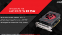 AMD silently injects AMD Radeon R7 250X