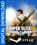 Sniper Elite 3 Coming To The PC On June 27th