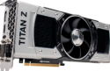 GeForce Titan Z has 12GB Graphics memory and has Dual GPUs