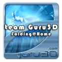 Guru3D Folding @Home team record shattering