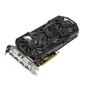 Gigabyte now offers GeForce GTX 960 in 4GB versions