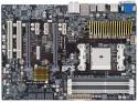 ECS AMD Golden Motherboard A85F2-A with FM2 Socket