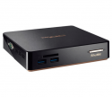 Shuttle NC01UBING is a Low Priced XPC Small Form Factor PC