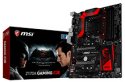 MSI Teams up with Warner Bros on Consumer products and DC entertainment