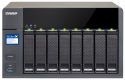 QNAP launches TS-831X 8-bay Quad-Core NAS