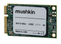 Mushkin World's First 480GB mSATA Solid-State Drive