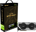 Palit Launches GeForce GTX 1080 GameRock and Super JetStream