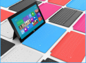 Microsoft Plans to Sell Surface RT Tablet Through Major Retailers