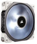 Corsair Launches Magnetic Levitation Bearing based FANs.