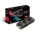 ASUS Republic of Gamers Announces Strix RX 480