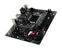 MSI Launches budget B150M & H110M Grenade Motherboards