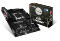 MSI Launches X99A Tomahawk Motherboard
