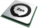 AMD Shares ZEN info and talks about based 32 core 64 thread product
