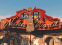 Fallout 4 Vacationing in Nuka-World Trailer
