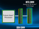 Intel 8000P Optane storage products to be offered in 16GB and 32 GB