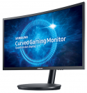 Samsung Launches Quantum Dot Curved Gaming Monitor