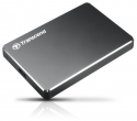 Transcend Launches StoreJet 25C3 Extra Slim Portable Hard Drive