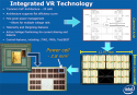 Intel Haswell to Include Integrated Voltage Regulator