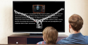 Ransomware now targets Smart TVs