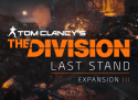 The Division: Last Stand Trailer