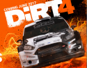 Codemasters announces DiRT 4