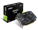 MSI Officially launches its new GTX 1050, 1060 and 1070 Aero Series Graphics cards