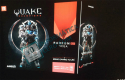 Radeon RX Vega Quake Champions Edition packaging Surfaces